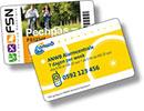 ANWB Pechpas van Fiets Service Nederland